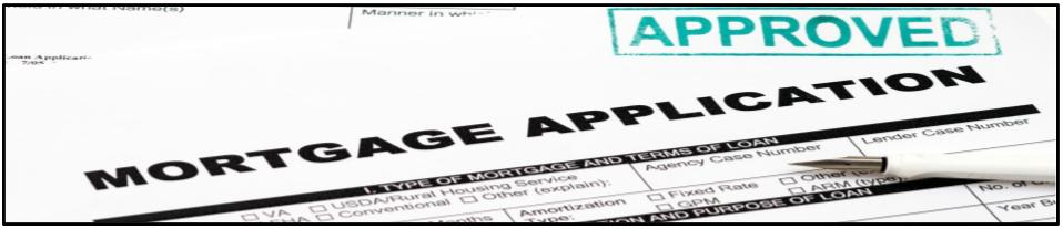 HMO Mortgage Requirements and Criteria
